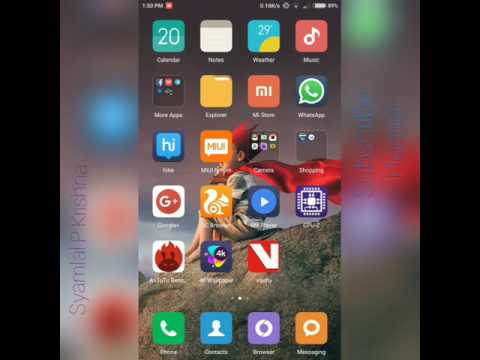 SD Card Read/Write Permission Issue Fix [Without Root] MIUI 9,MiUI 8/7, EMUI