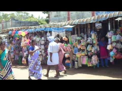 Tamil Nadu Poompuhar Tour 1