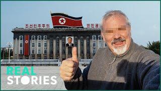 My Holidays in North Korea (North Korea Documentary) - Real Stories