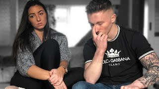 We're Not Together... {Questions Answered}