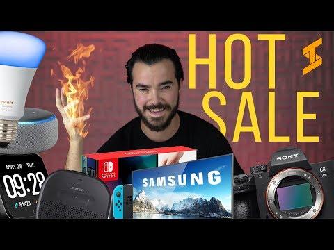 Hot Sale 2019 Mexico - Mejores Promociones