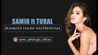 ▶Teze Cixan Mahnilar 2019◀ Bombadi Halim Nastreniyam Samir ft Tural◀