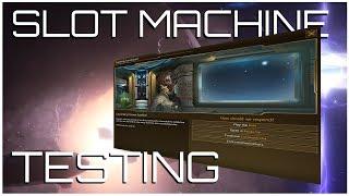 Stellaris - MegaCorp - Caravaneer Slot Testing (I have a system)