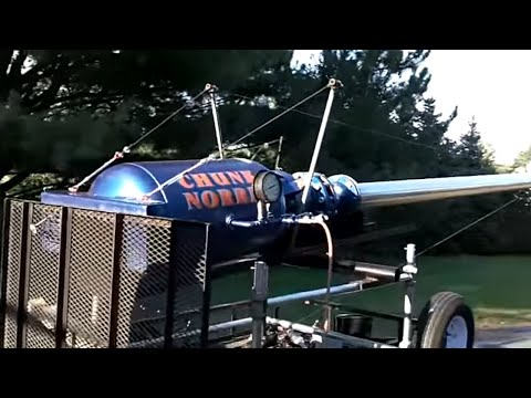 PUNKIN CHUNKIN YOUTH AIR CANNON CHUNK NORRIS FIRST EVER SHOTS