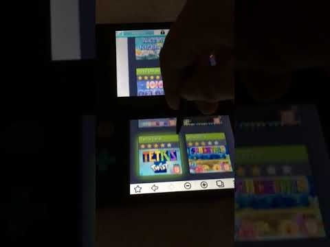 How to get free HTML games on DSi, 3ds, New 3ds, New 2ds, 2ds, Nintendo Switch