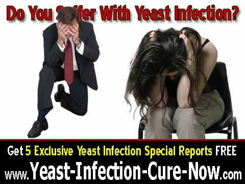 Candidas: Get Rid Of Yeast Infection Permanently