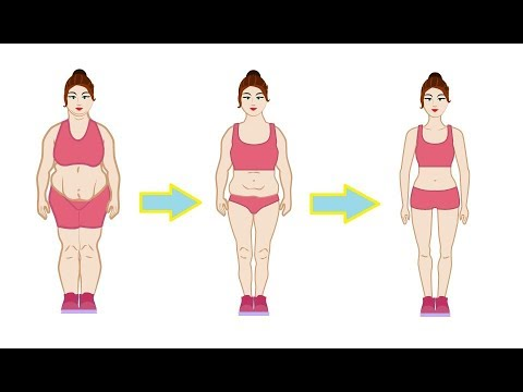 At Home Exercises To Slim Down Your Legs and Thighs