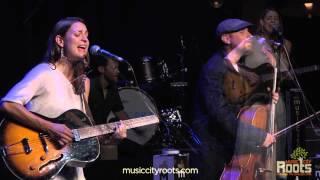 Dave Eggar And Amber Rubarth Novocaine