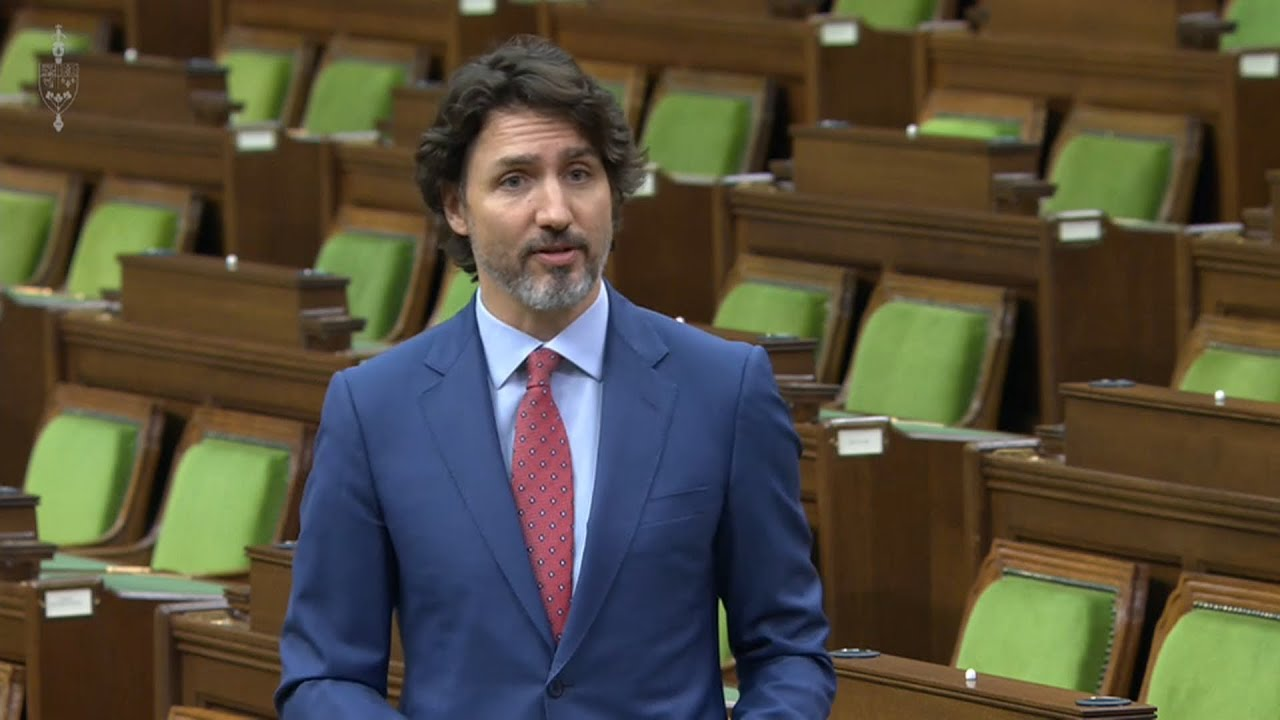 Question Period – March 10, 2021