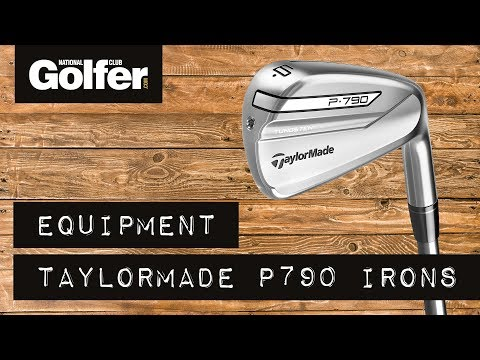 TaylorMade P790 Irons review - mid-handicap testing