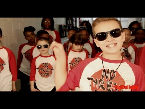 THE KIDS OF TEASLEY - ANTI BULLYING SONG (Shot by: @SOGORILLAFILMS)