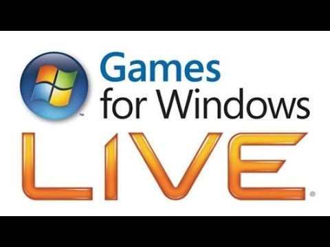 Games For Windows Live Final Solution