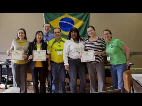 Consulado Itinerante em Raleigh NC
