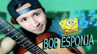 Canciones Épicas de Bob Esponja