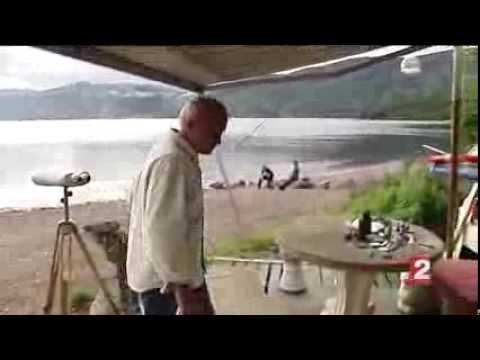 Le mystėre du Loch Ness