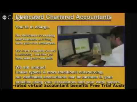 Number 1 virtual accountant benefits Free Trial Australia