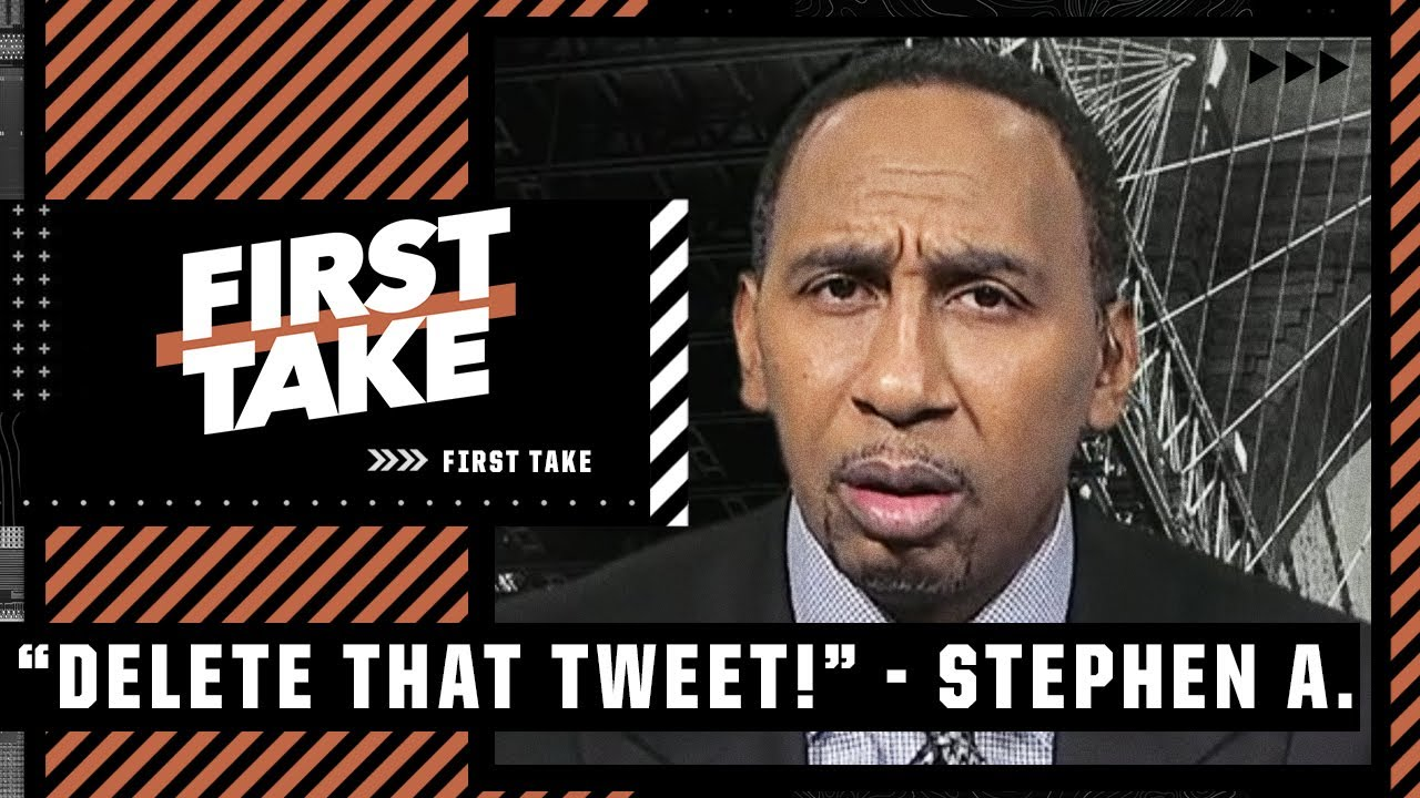 Scottie Pippen responds to Stephen A.: LeBron James won a championship without any help | First Take