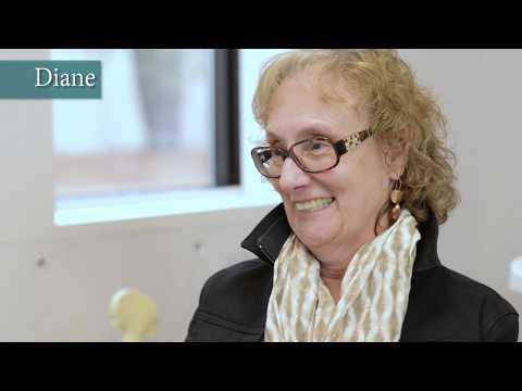 Dr. Franchi Testimonial - Diane