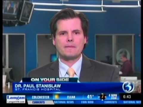 Choosing Sunblock to prevent Skin Cancer   Dr. Paul Stanislaw