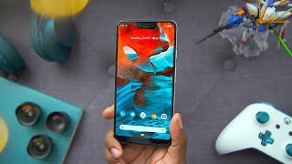 Pixel 3 XL - REAL Day in the Life Review!