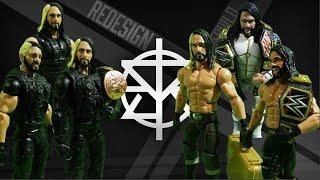 The Evolution of Seth Rollins | WWE Figures