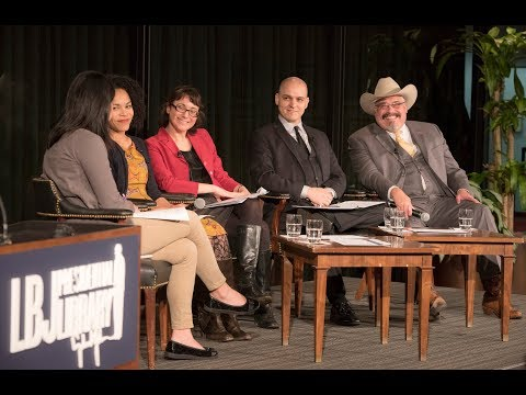 LBJ Future Forum: Race and The Future of Texas Public Education