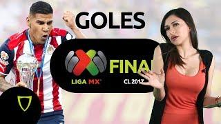 ¡¡Gran FINAL!! - Goles Liguilla Final - CL 2017