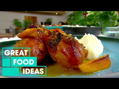 The Ultimate Orange Chicken Recipe | Food | Great Home Ideas