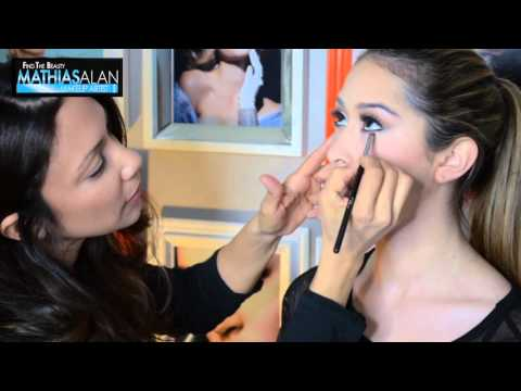 Basics of Makeup Application Step by Step Lessons & Personal Beauty Advice - mathias4makeup