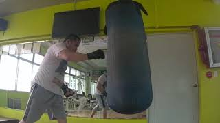 Download BOXING CARDIO WORKOUT!!! Video