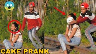 PIE IN THE FACE PRANK PART 2! || PRANK IN INDIA || MOUZ PRANK