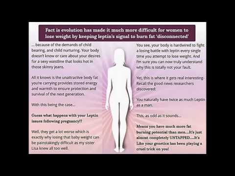 Does The Venus Factor Weight Loss Program Work ?