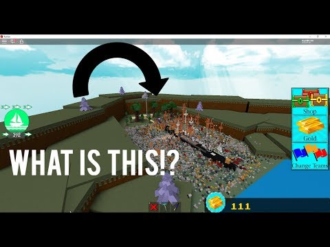 Roblox - Build a Boat for Treasure: Weirdest Boat Ever!?!?