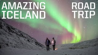 Download The ultimate Iceland winter road trip VLOG #9 Video