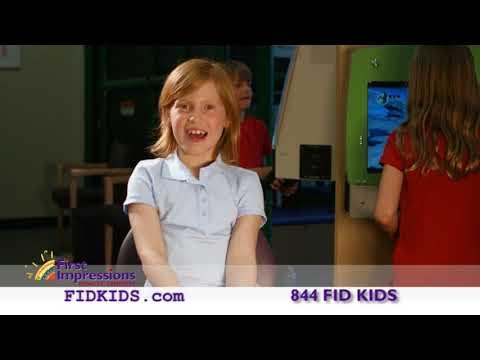 Positive Pediatric Dentistry