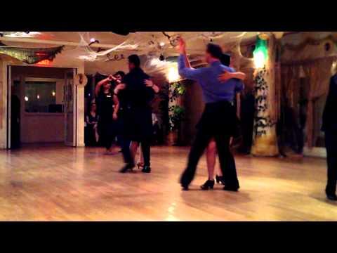 Bachata @dance sport NYC