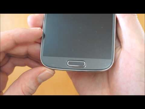 MIME Samsung Galaxy S4 Glass Screen Protector Review