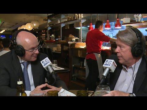 Belgian ambassador to U.S. says Belgium