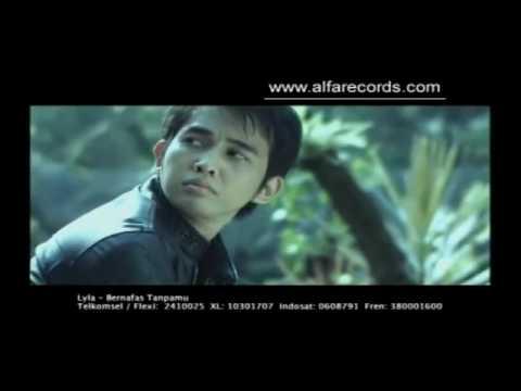Lyla-Bernafas Tanpamu (HD Video Clip).flv