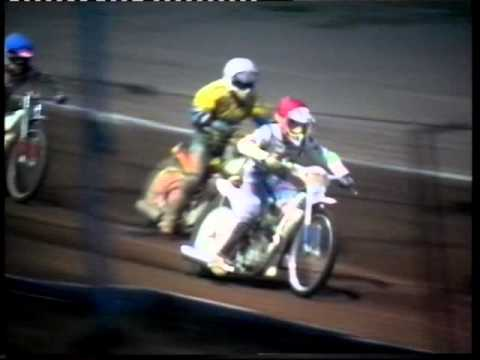 Long Eaton v Sheffield 1994 heat 16
