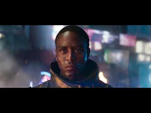 Destiny 2 – Extended Launch Trailer – Sabotage