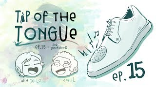 Tip of the Tongue - GENERAL | Job Interviews and Getting Hired