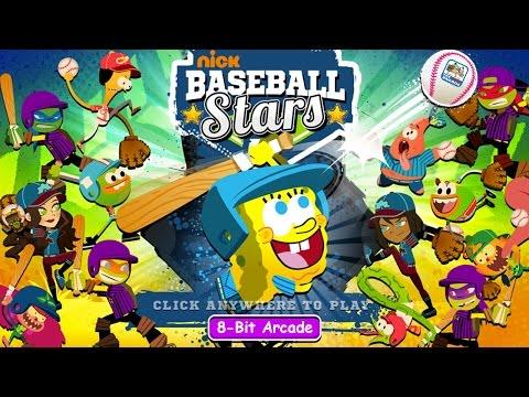 Nick Baseball Stars - Is Korra The Best Baseball Player In The Nickelodeon Universe?