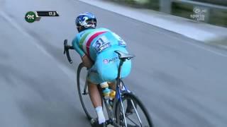 Cycling Motivation: No Fear