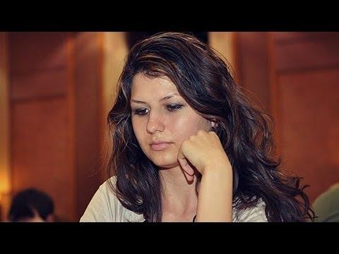 The 4 Most Important 👨🎓 Chess Principles! - FM Alisa Melekhina