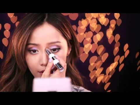 February 2014 Glam Bag Look for ipsy.com: MichellePhan