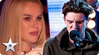 SO POWERFUL! Most EMOTIONAL auditions | Britain's Got Talent