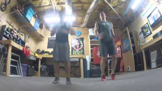 INSANITY FAST AND FURIOUS ABS: NC FIT CLUB