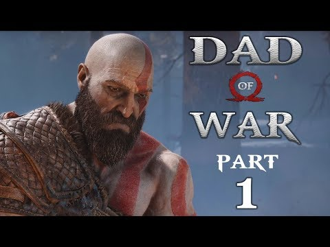 GOD OF WAR 4 | Part 1 | INTRO | Gameplay Walkthrough