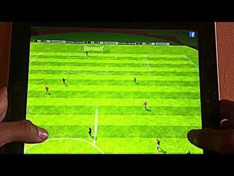 How to get Fifa 14 on iphone